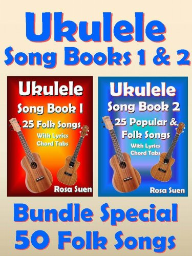 99 most popular ukulele songs of all time