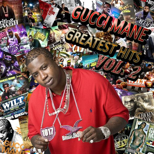 Gucci mane most popular songs