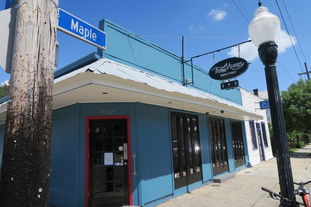 Music venues frenchmen street new orleans