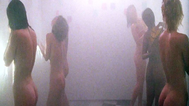 Naked girls in the movies